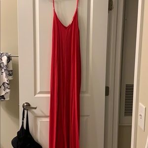 2 maxi dresses for price of one